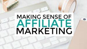 affiliate marketing for mom bloggers best affiliate marketing course making sense alternatives