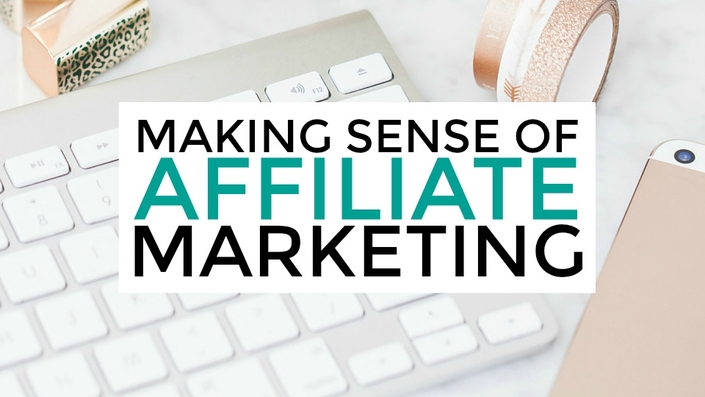 Learn how Michelle makes $50000 a month with affiliate marketing