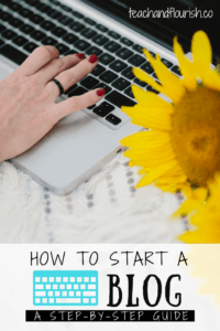 Want to start a blog you can monetize?