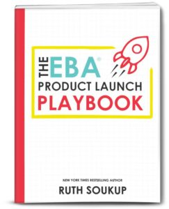 Elite Blog Academy Product Launch Playbook