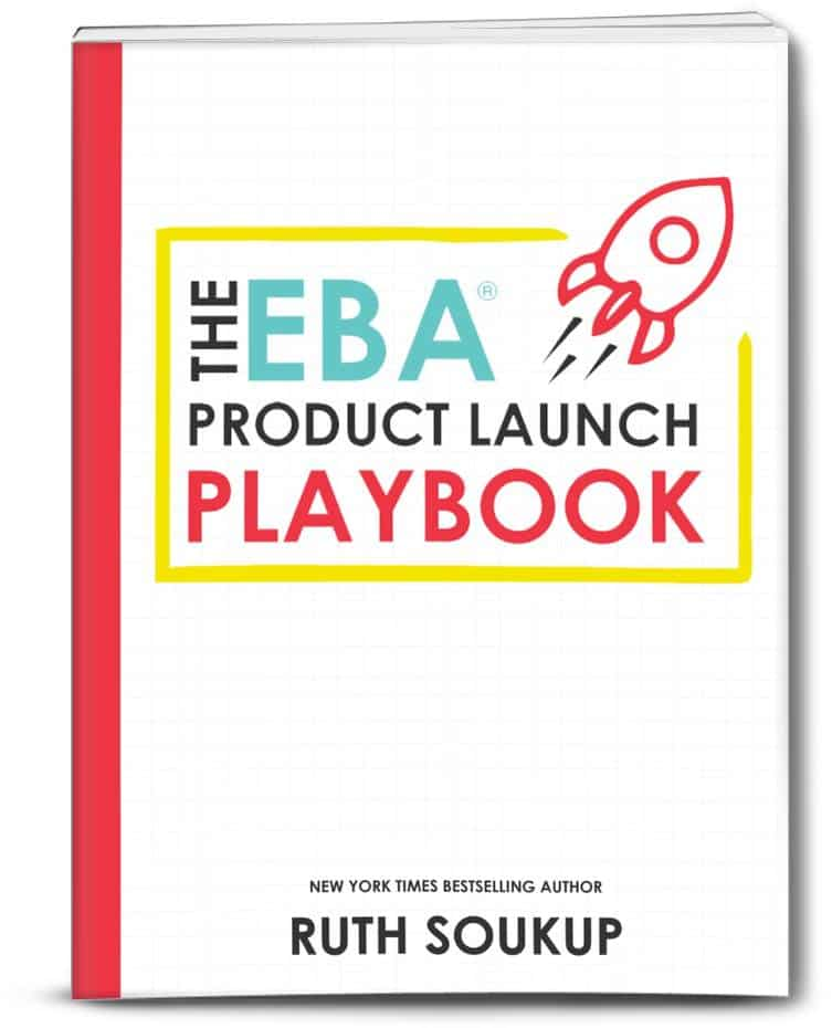 EBA Product Playbook Book Graphic
