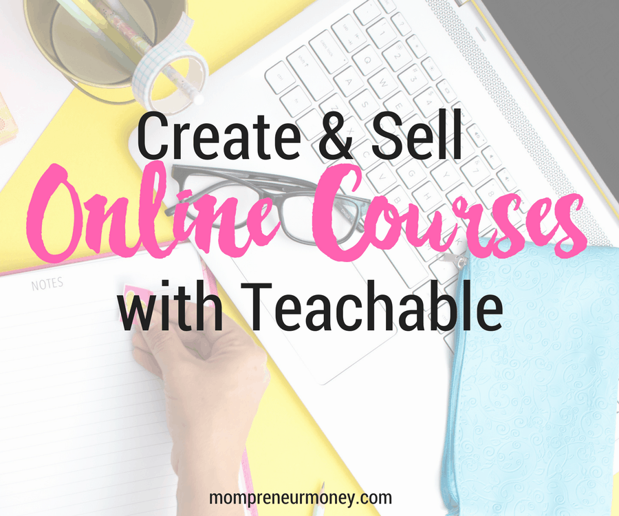 Create and Sell Online Courses with teachable (1)