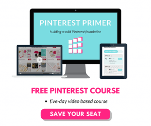 Learn everything you know to kick-start your Pinterest Business Plan