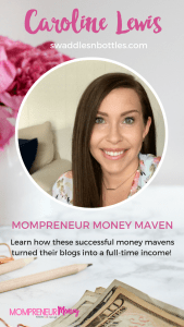 How to Make a Full-Time Income Blogging