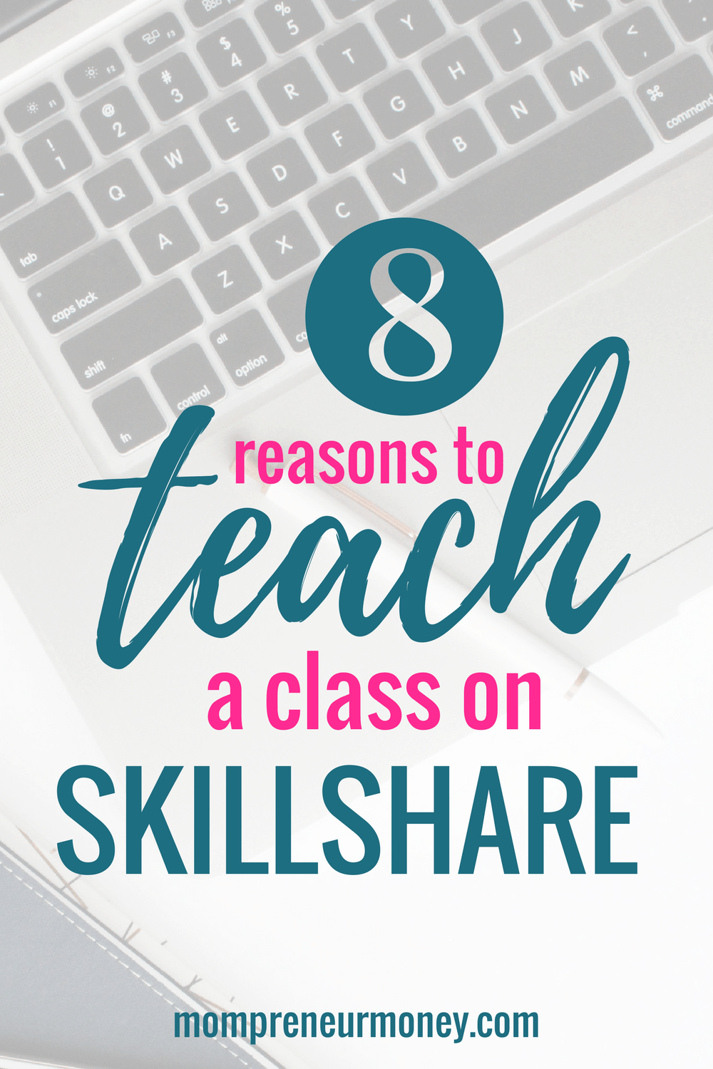 Kari Sayers Pinterest Templates_8 reasons Skillshare