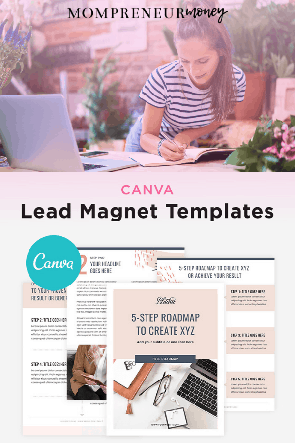 Lead Magnet Ideas to Grow Your Email List