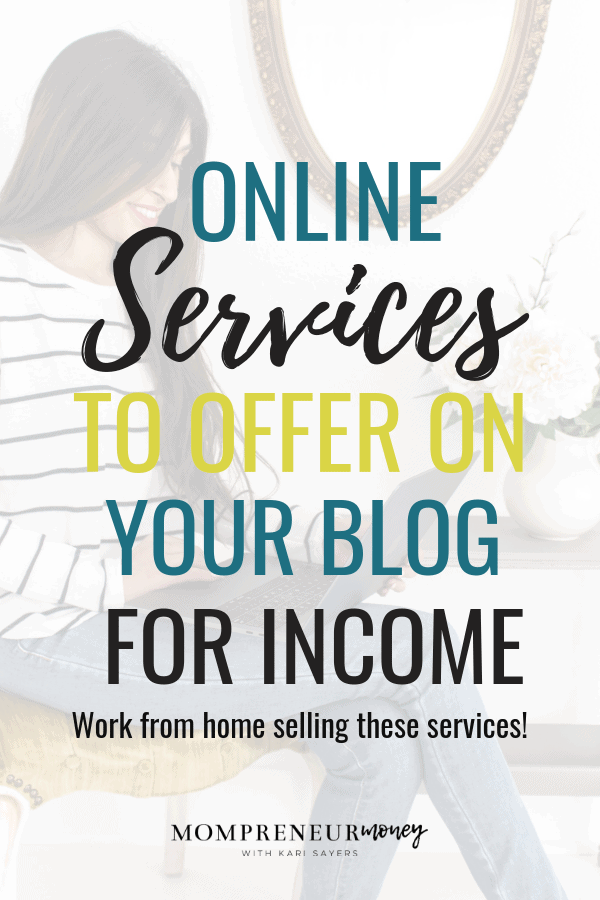 10 Services to Make Money Online