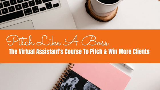Pitch Like A Boss – Social Media or Email