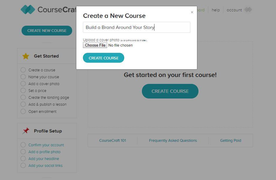 CourseCraft 3