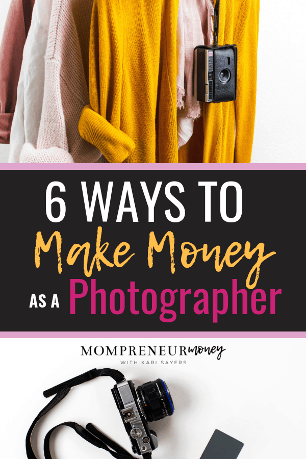 6 ways to make passive income as a photographer (2)
