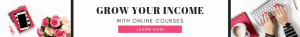 Grow Your Income With Online Courses