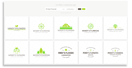 placeit logomaker template 4 Steps to Create a Logo with Placeit