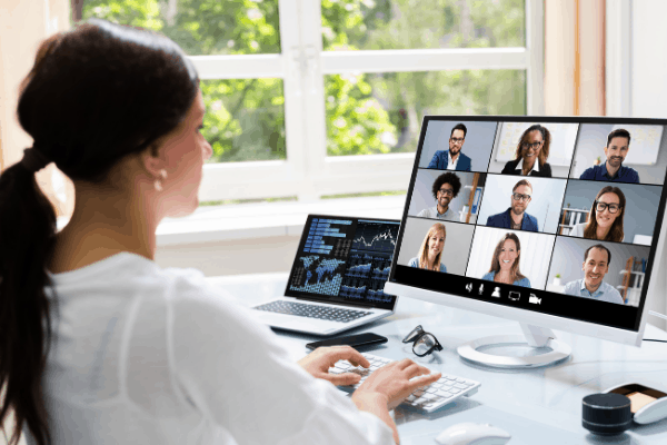 How to Host a Successful Virtual Summit