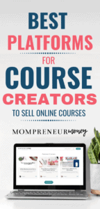Best platforms for course creators