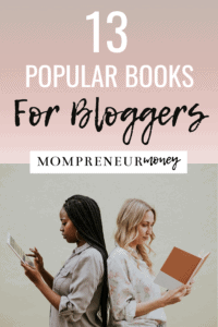 Popular Books for Bloggers