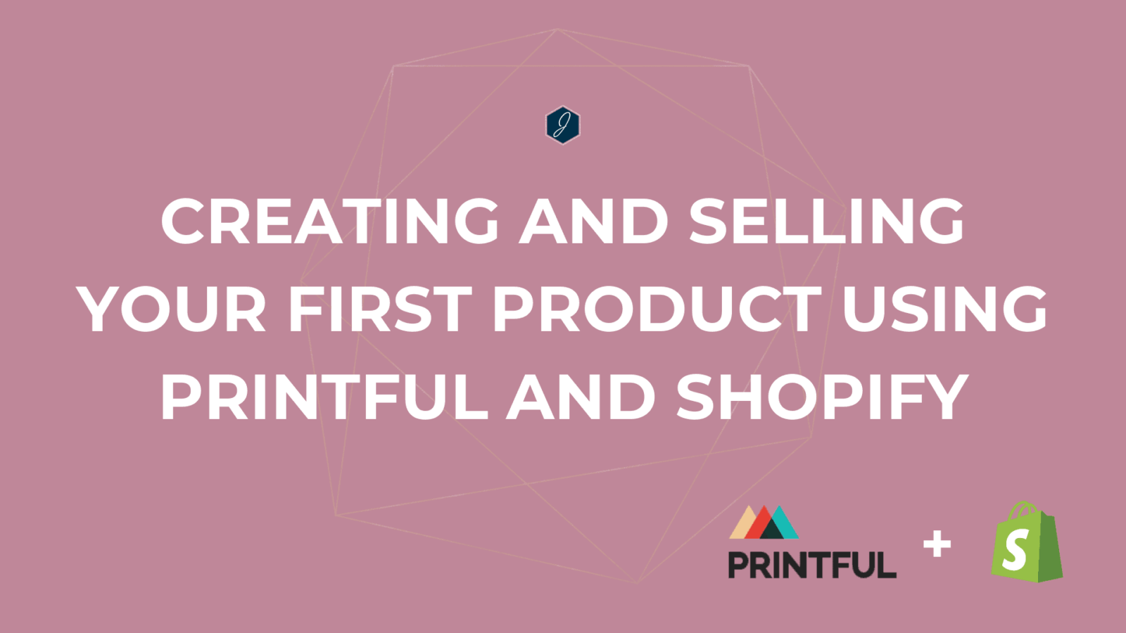 How to Create and Sell Products with Shopify