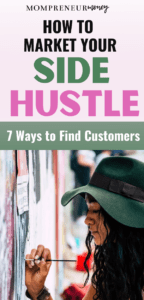 How to find paying customers