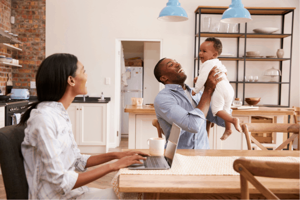 7 Ways For Stay At Home Moms To Make Extra Money
