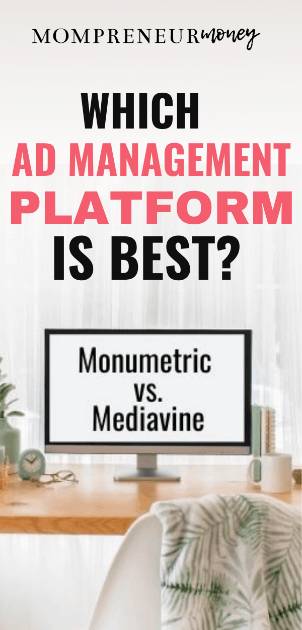 Which ad network is best