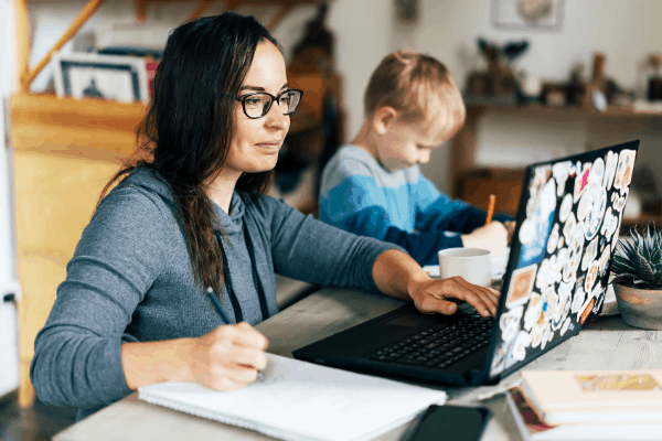 Free Online Classes For Moms